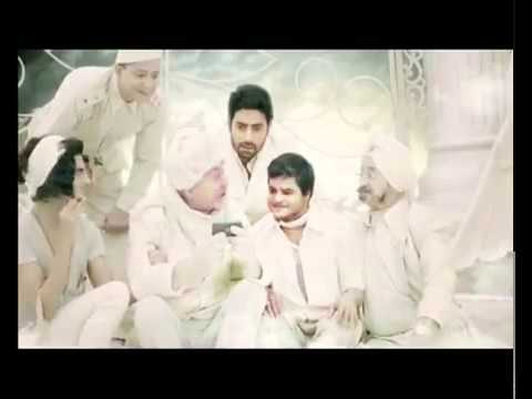 New AD of Idea featuring Abhishek Bachchan