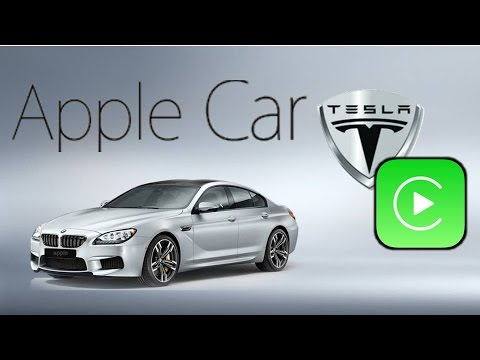 Apple Concepts 2015 Apple Car Concepts Rumors