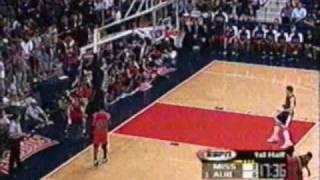 Auburn Basketball 1999.wmv