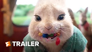 Peter Rabbit 2: The Runaway Trailer #1 (2020) | Movieclips Trailers