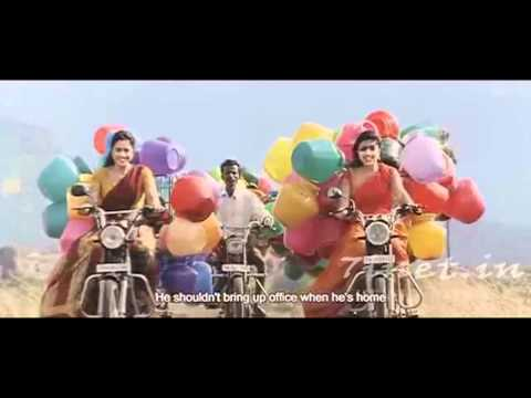 Thaiya Thaiya Vettai Tamil Song 720p Hd.mp4 video