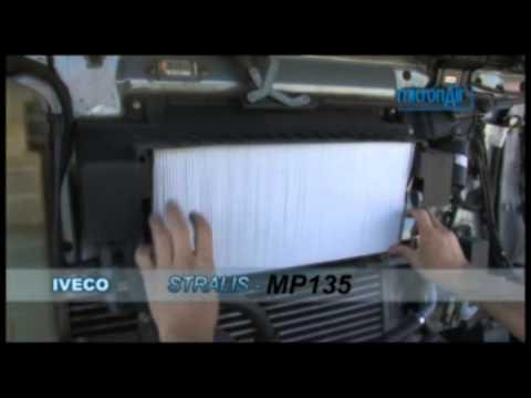 MP 135 IVECO STRALIS