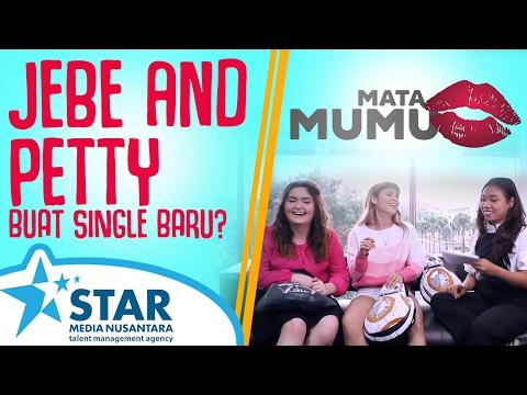 Mata Mumuk - Jebe and Petty BUAT SINGLE BARU?