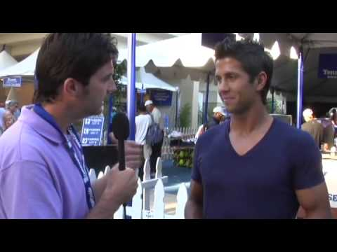 Fernando Verdasco and Shank Video