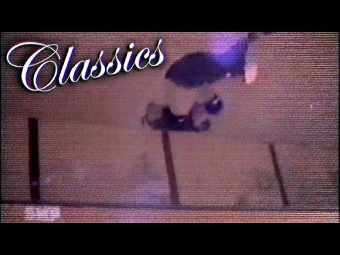 "Classics: Darren Navarette in ""I Was a Teenage Skateboarder"""