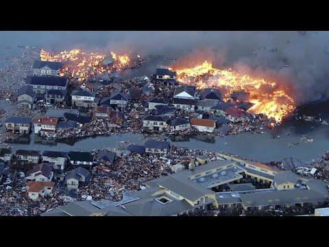 Associated Press - Raw: Deadly Fire Kills Dozens in Odessa - Associated Press