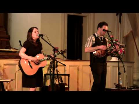 Lori McKenna & Mark Erelli - Better With Time