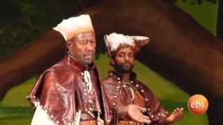Semonun Addis - Coverage on Yekake Wordewet theater - Part 3