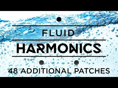 Fluid Harmonics - Pad and Ambient Categories