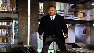 Goldfinger - 007 vs Oddjob in Fort Knox
