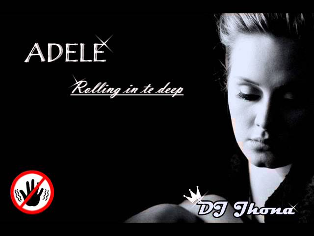Adele - Rolling in the deep Version Cumbia (Prod. DJ Jhona)