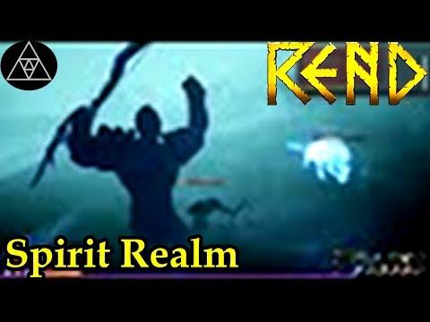REND [deutsch] #04 ► Neue Rüstung! Spirit Realm - Tiere zähmen!