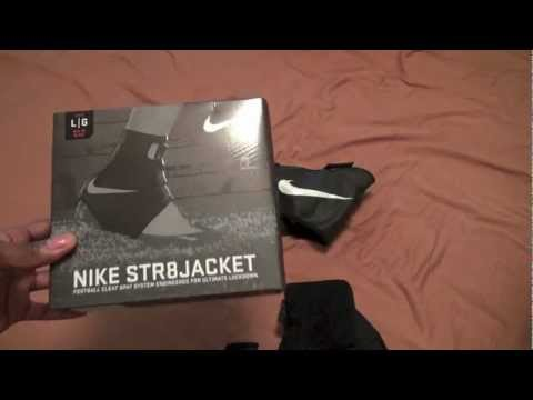 Ep. 58: Nike Str8 Jacket Review