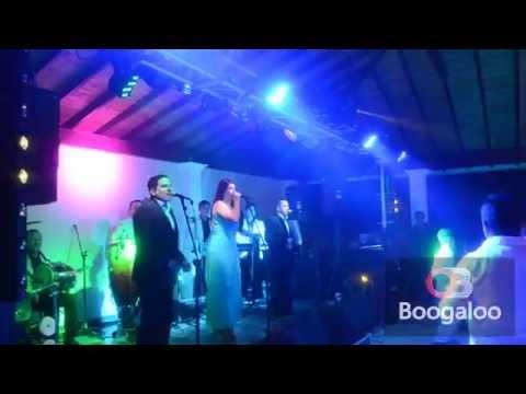 Grupo Boogaloo Bucaramanga 2014