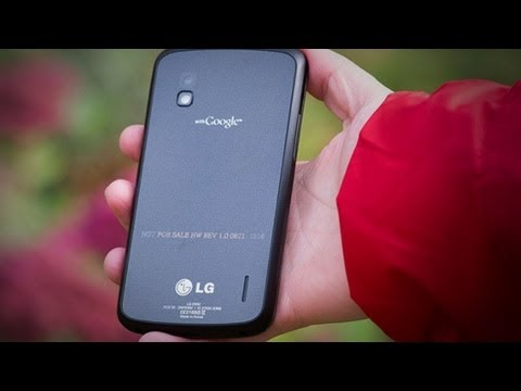 LG Nexus 4, Buying Unlocked, and More