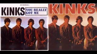 Watch Kinks So Mystifying video