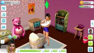 sims mobile mod apk latest version