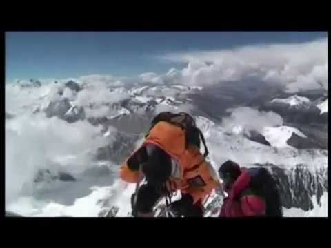 Everest Summit, Everest Expedition 2015, Top to Everest, Everest climbing, Hilari & Tenzing Norge