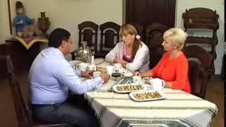 Элит Бизнес Интервью на ТВ