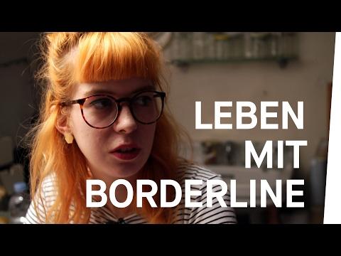 Leben mit BORDERLINE (Folge 1: Muss ich Angst vor der Psychiatrie haben?)