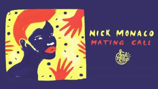 Nick Monaco - I Can't Breathe Without You