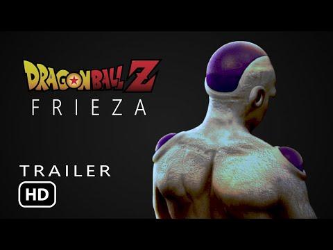 Dragonball Z - Frieza Teaser (live Action Dbz) video