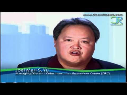 Invest in Cebu