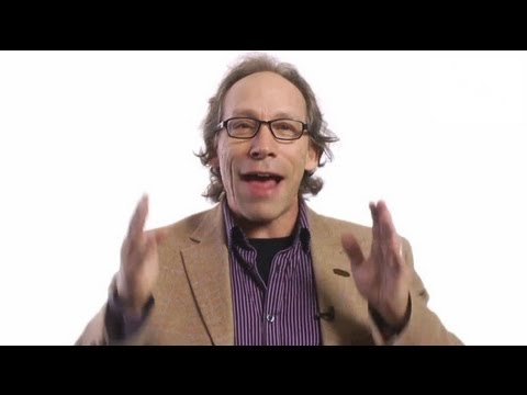 Lawrence Krauss: Teaching Creationism Like Taliban, Child Abuse