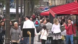 فرنسا تفكك مدن الصفيح في ضواحي المدن