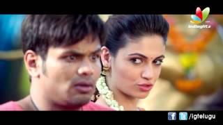 Govindaya Namaha - Potugadu Theatrical Trailer | Manchu Manoj | Simran Mundi | Recheal | Sakshi Choudary | Anupriya