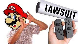 Nintendo Sued Over Faulty Controllers - Inside Gaming Daily