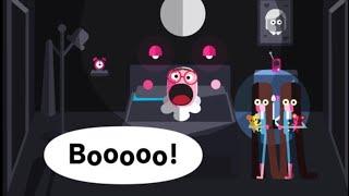 Funny Toca Boo Edit