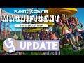 🎠 Magnificent Rides DLC Overview | Planet Coaster Mp3