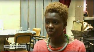 Rokhaya Diallo | Les poupées et les petites filles noires
