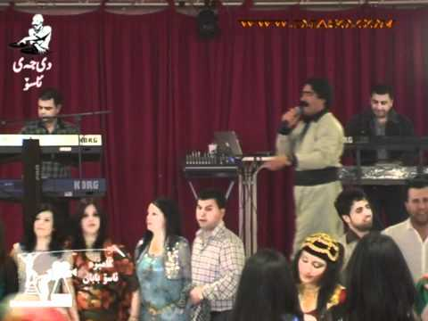 Koresh Azizi - köln Newroz 2010 Part 3 [Official VideoClip]