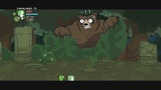 Gelaber zu MMORPGS (mit kackenden Bären im Hintergrund :p)