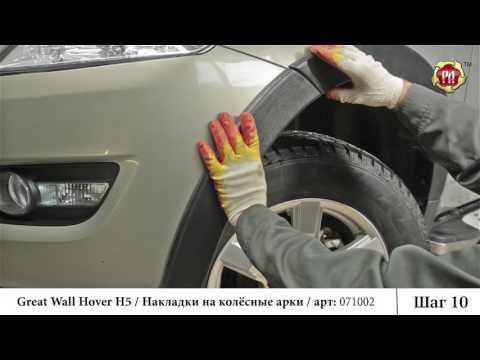 Ремонт арки ВАЗ 2112 wmv Яндекс Видео - YouTube