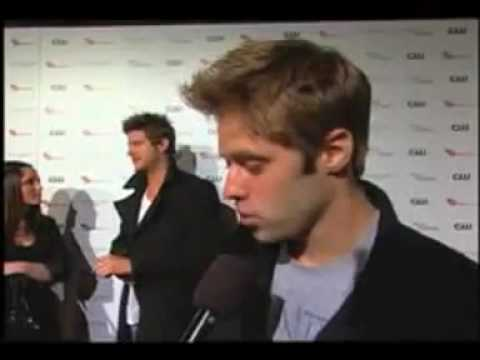 Play Shaun Sipos at Fly Girls launch (26 February 2010) in Mp3, Mp4 and 3GP