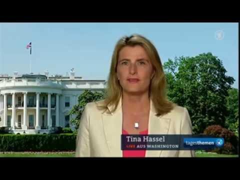 Flug MH 17 - Tagesthemen vom 18.8.2014, kurz analysiert - YouTube