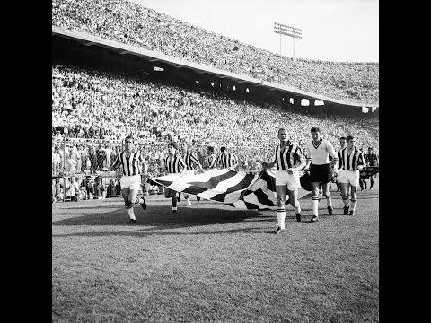 18/09/1960 - Coppa Italia, finale - Juventus-Fiorentina 3-2 d.t.s.