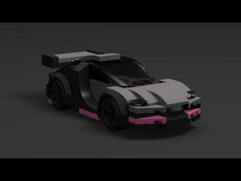 Tutorial: LEGO DS Survolt
