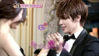 We Got Married, Dong-hae, Eun-seo(2) #14, 이동해-손은서(2) 20120324