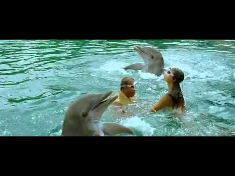 Aaj Dil Gustakh Hai Full Hd Video Song   Blue Hindi Movie Hot Lara Dutta & Sa video