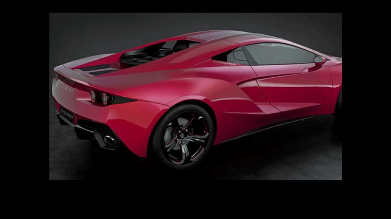 Exotic Cars 2013 NEW!!!♦♦♦Exotic ...