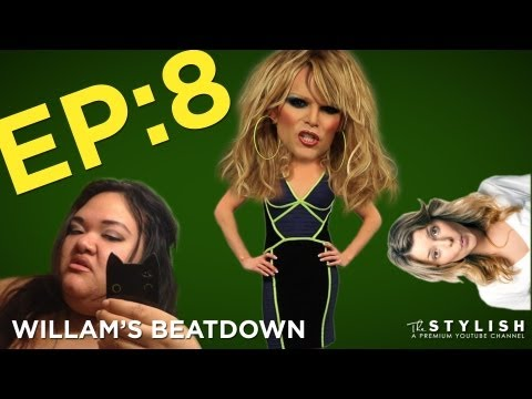 WILLAM'S BEATDOWN EP. 8