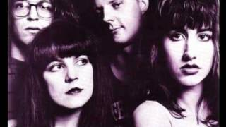 The Muffs - I Don't Like You  (from the debut SFTRI single, 1992) *Audio*