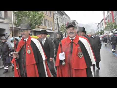 BDP Landammann leitet Landsgemeinde Glarus