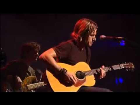 Keith Urban - Making Memories of Us  ( Live )