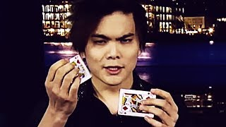 Die 5 besten Auftritte bei FOOL US Staffel 4 (Penn and Teller, Shin Lim, Richard Turner etc.)