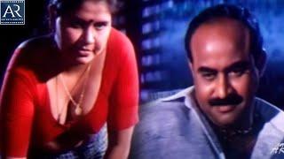 Gandharva Ratri Movie Scenes   Lady taking Husband into House   AR Entertainments